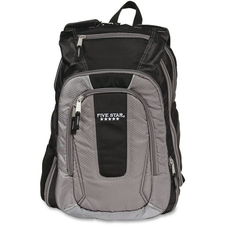 Five Star, MEA50156, Best Backpack, 1, Assorted