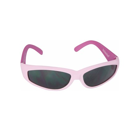 Pink Sunglasses Cheap (Sun Smarties Baby and Toddler Girl UV Protected Sunglasses -)