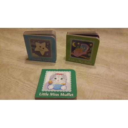 Childrens books Fairy Tales Mini Books Lot Of 3 - Walmart com