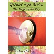Quest for Evil : The Magic of the Key