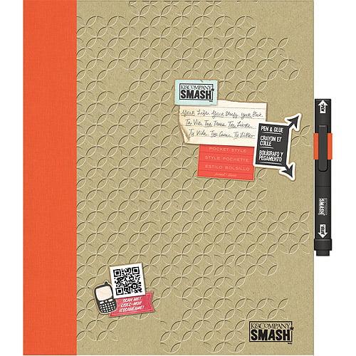 K & Company Pocket SMASH Folio