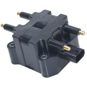 New Ignition Coil for Dodge Neon Mini Cooper, Plymouth - (Plymouth Neon Cv Joint)