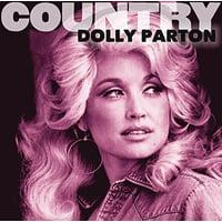 Country: Dolly Parton (CD)