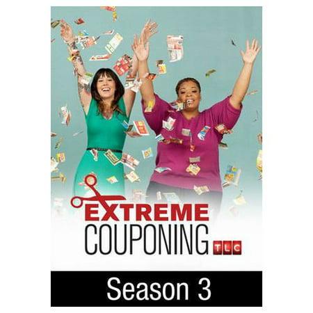 Extreme Couponing: Season 3 (2012)
