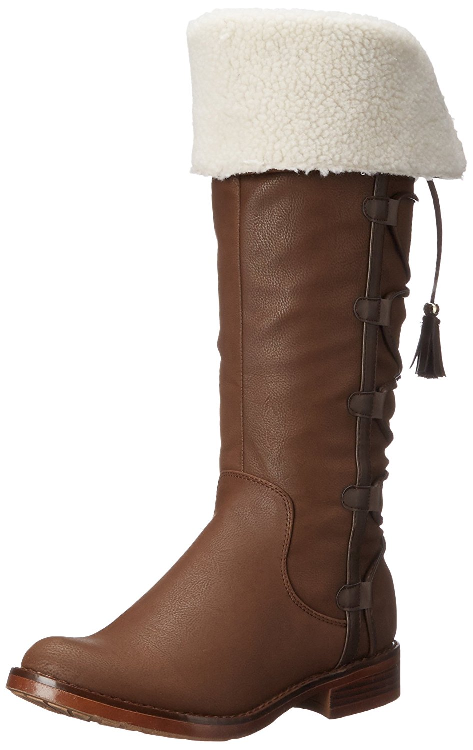XOXO Women's Selby Winter Boot by Winter Boots