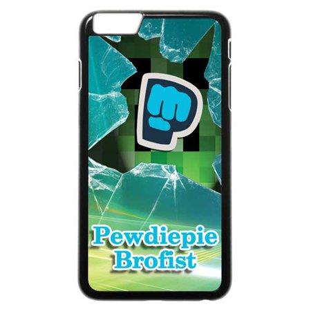 Pewdiepie Iphone 7 Plus Case