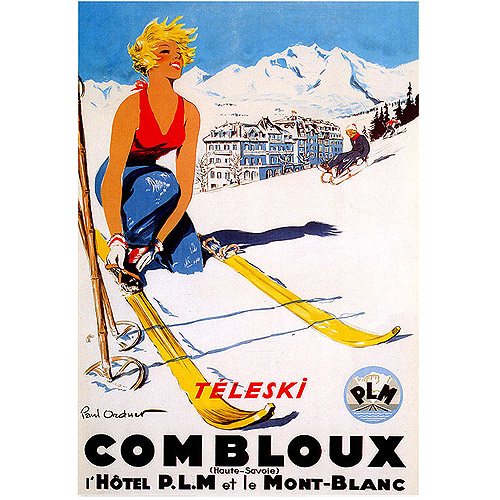 "Trademark Fine Art ""Cambloux"" Canvas Art by Paul Ordne"