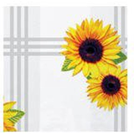 Sunflower Cello Bags - Food & Party Favor Treat Bags - Halloween Cello Treat Bags