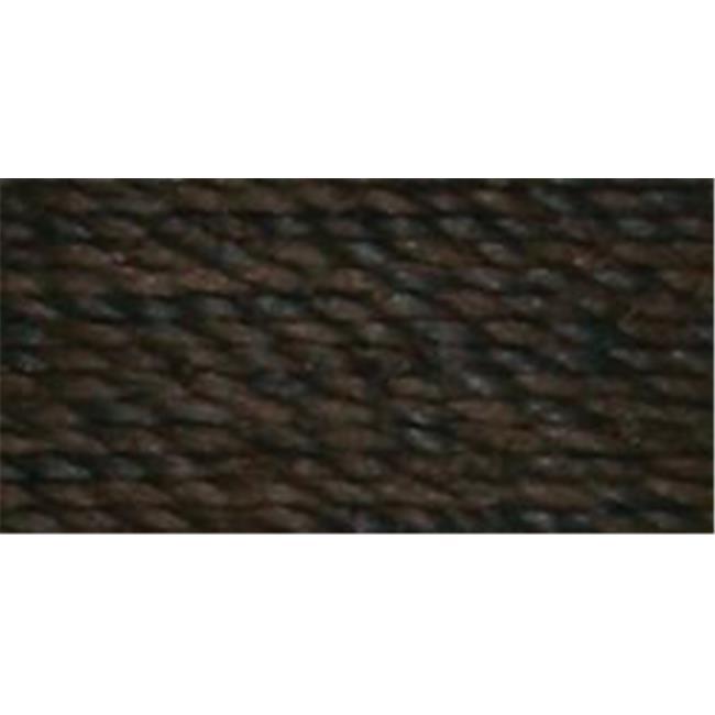 Coats - Thread & Zippers  Dual Duty XP Heavy Thread 125 Yards-Chona Brown