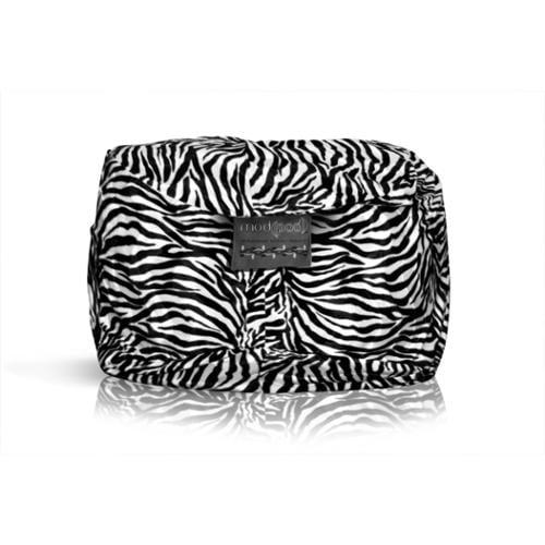 Mod Pod Classic 5' Lounger - Animal Print-Theme:Zebra