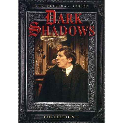 Dark Shadows: Collection 8