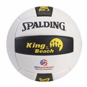 Spalding King Of The Beach Replica Tour Ball