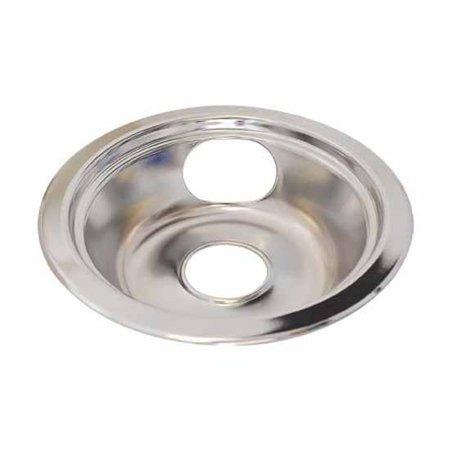 - Ez-Flo 60727 GE/Hotpoint Chrome Deep Reflector Bowl
