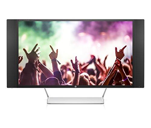 HP ENVY 32 32-Inch Media Display with Bang & Olufsen Speakers by HP