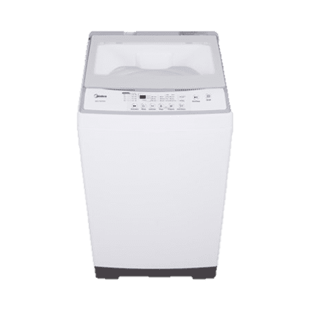 Midea 1.6 cubic foot Portable Washing Machine, White, (Smeg Washing Machines)