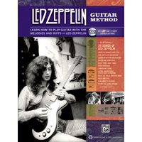 Led Zeppelin Guitar Method : Immerse Yourself in the Music and Mythology of Led Zeppelin as You Learn to Play Guitar