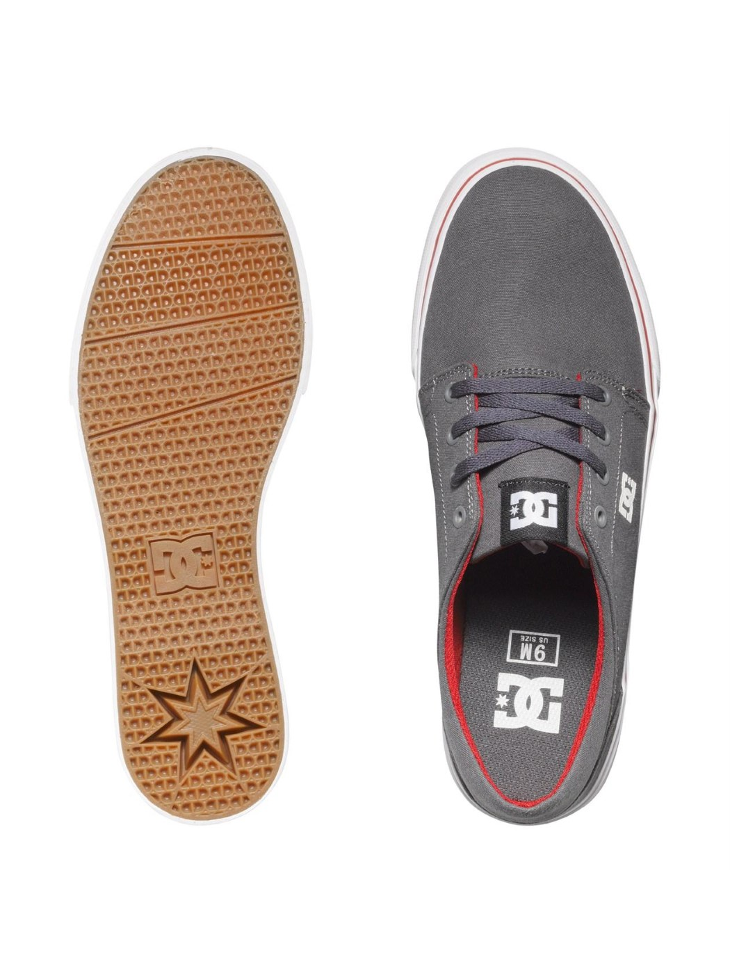 DC Shoes Mens Trase TX Economical, stylish, and eye-catching shoes