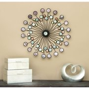 Metal Wall Decor Exhibits Special Liking For Wall Art