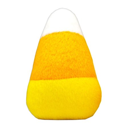 Halloween Plush Toys Candy Corn Small