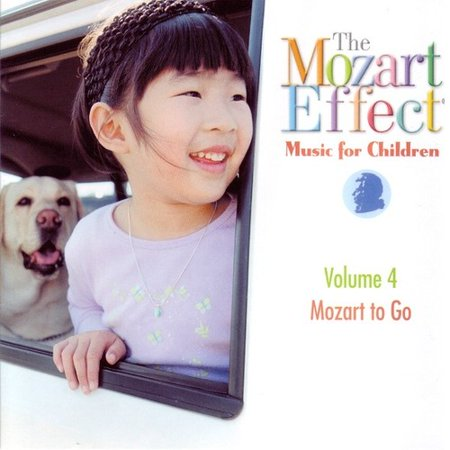 Music for Children 4: Mozart to Go - Halloween Music For Young Kids
