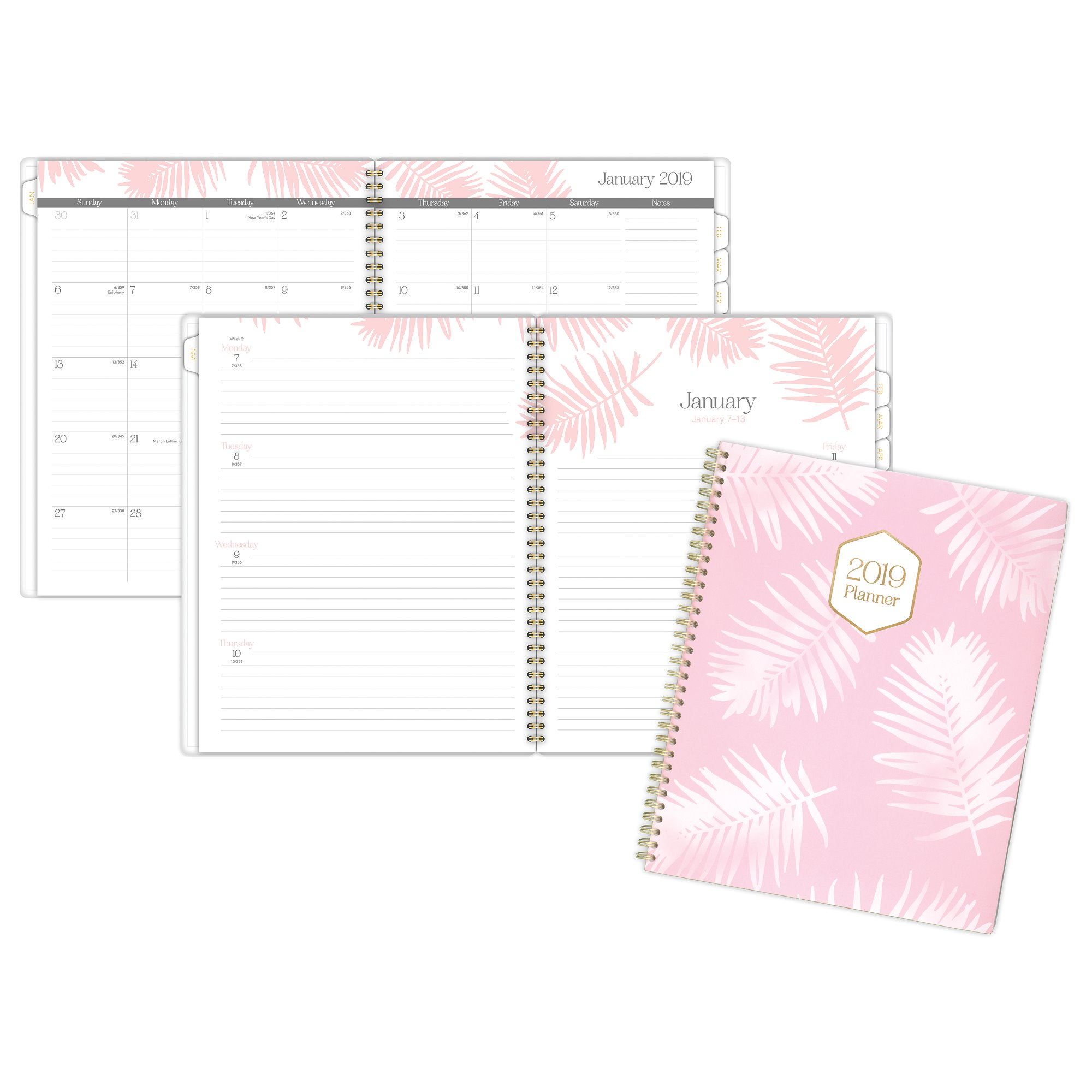Cambridge Beverly Weekly-Monthly Planner - Planners & Appointment Books