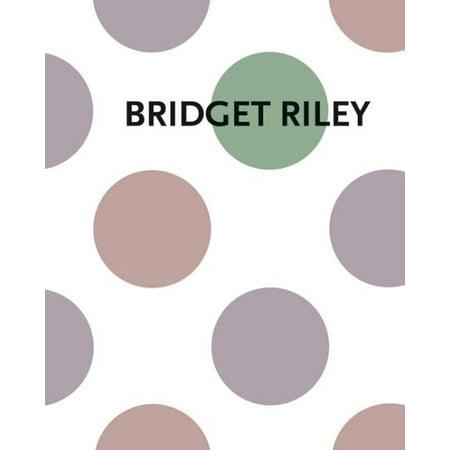 Painting Measures - Bridget Riley