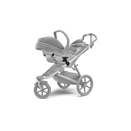 Thule Urban Glide Car Seat Adapter - Chicco
