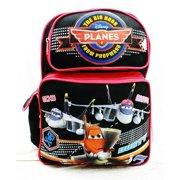 Backpack - Disney - Planes - Dusty Echo+Bravo Large School Bag New a03204