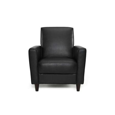 Prime Dhi Enzo Arm Accent Chair Faux Leather Multiple Colors Creativecarmelina Interior Chair Design Creativecarmelinacom