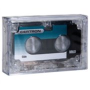 Certron microcassette tape MC-60