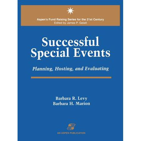 Successful Special Events
