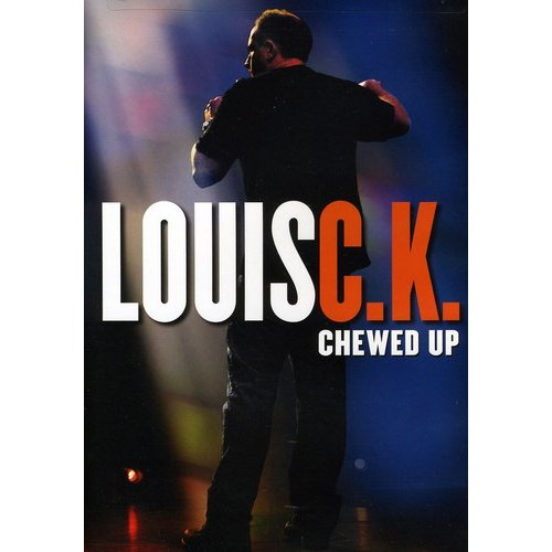 Louis C.K.: Chewed Up (Widescreen)