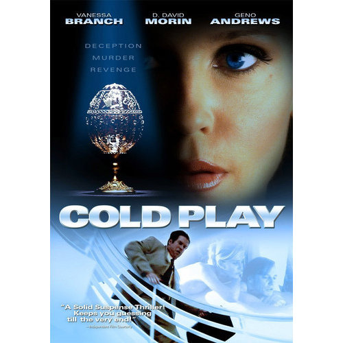 Cold Play (Live Action Movie) (Widescreen)