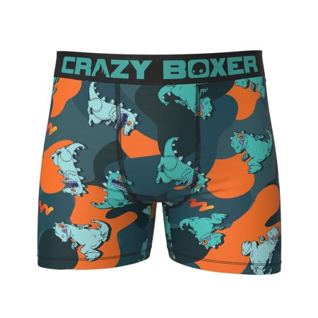 Nickelodeon Rugrats Reptar Boxer Briefs - Rugrats Decorations
