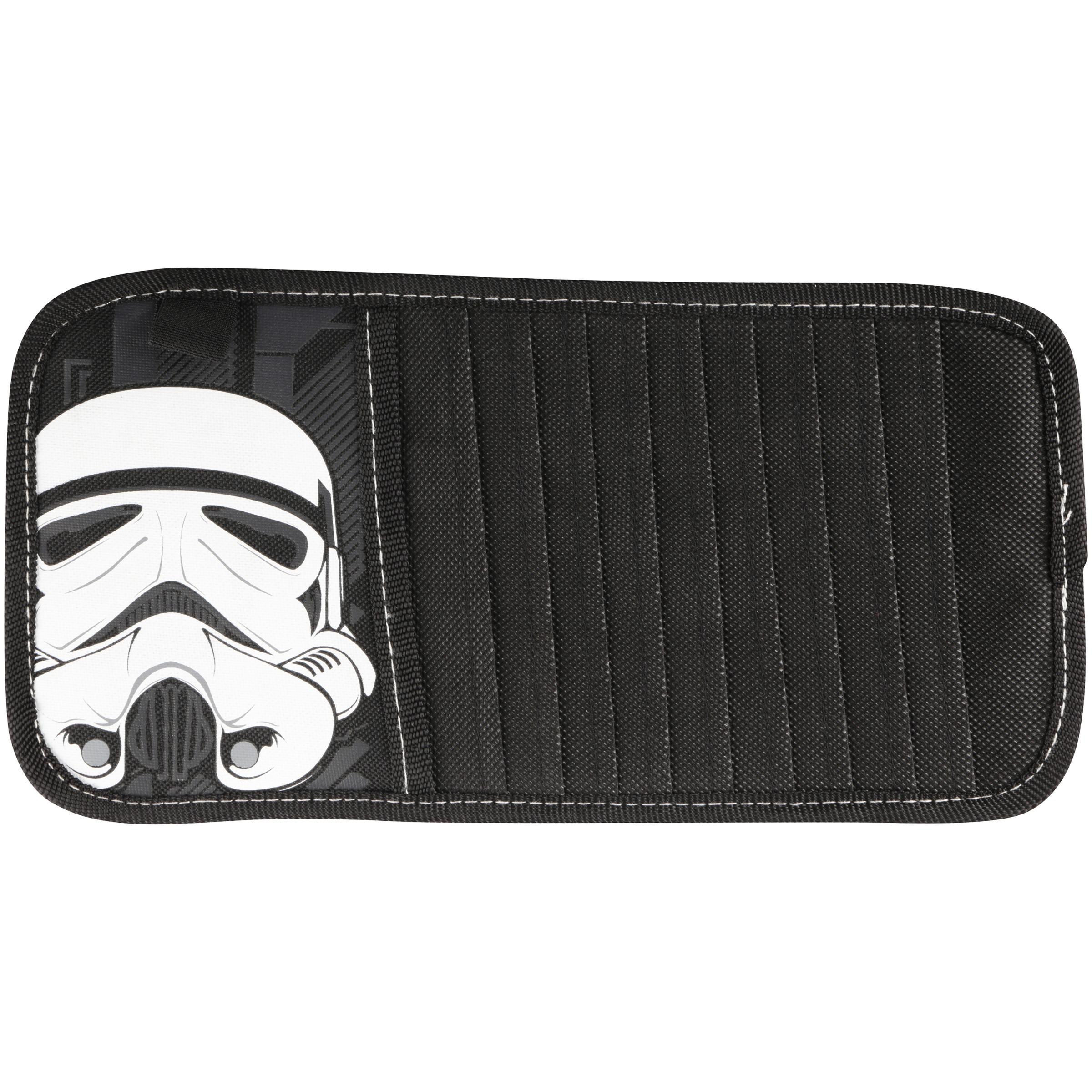PlastiColor® Star Wars™ Stormtrooper CD Visor Organizer