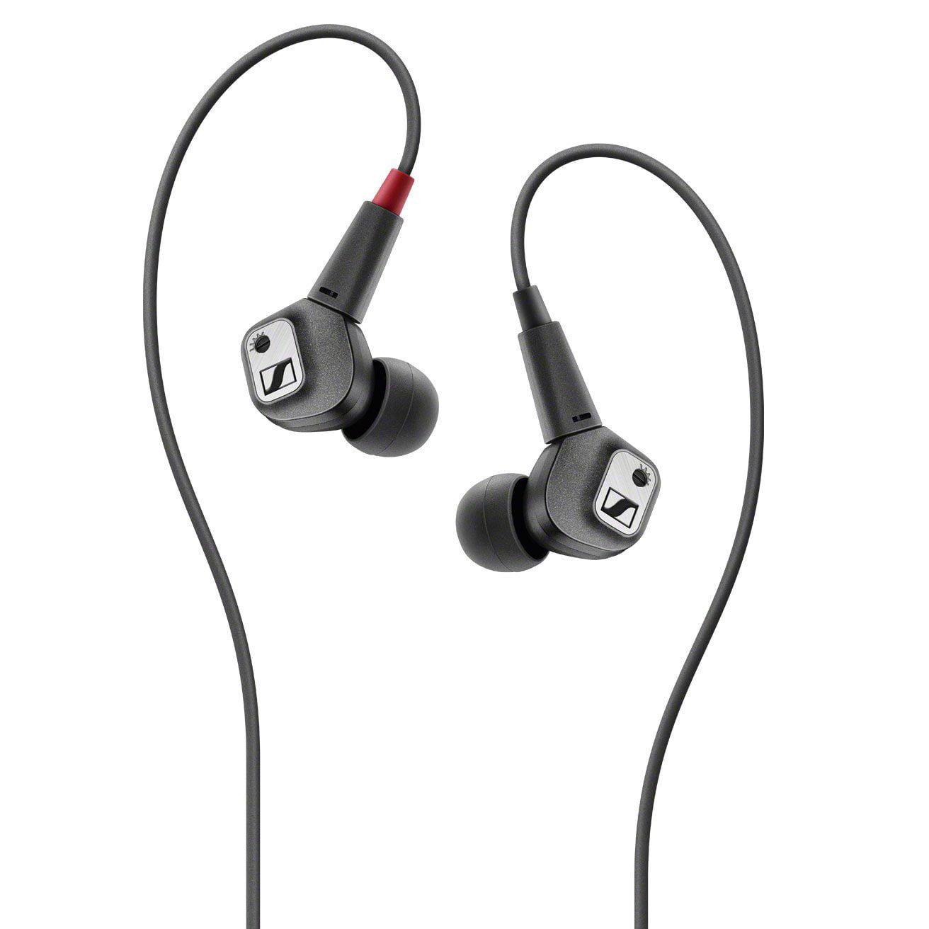 Sennheiser IE 80 S Pro-Inspired In-Ear Headphones