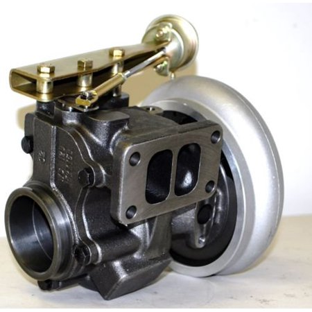 HX40W SUPER DRAG Diesel Turbo Charger Holset T3 Flange Hx40 Dodge RAM CUMMINS