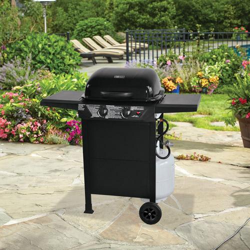 Backyard Grill 2-Burner Gas Grill