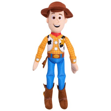Disney•Pixar's Toy Story 4 Talking Plush - Woody](My Talking Tom Halloween)