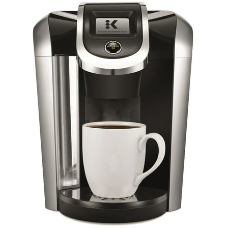 Keurig K425 Single Serve, K-Cup Pod Coffee Maker, Black - Walmart Inventory Checker - BrickSeek