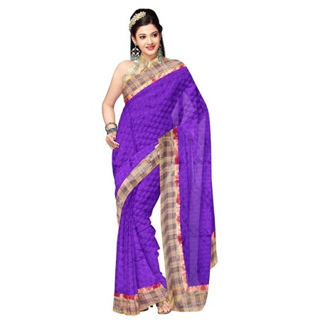 LAMINATED POSTER Silk Dress Fashion Clothing Saree Model Woman Poster Print 24 x 36