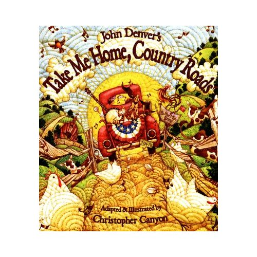 John Denver's Take Me Home, Country Roads