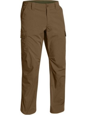 Under Armour 1265491 Men's Coyote Brown UA Tactical Patrol II Pants