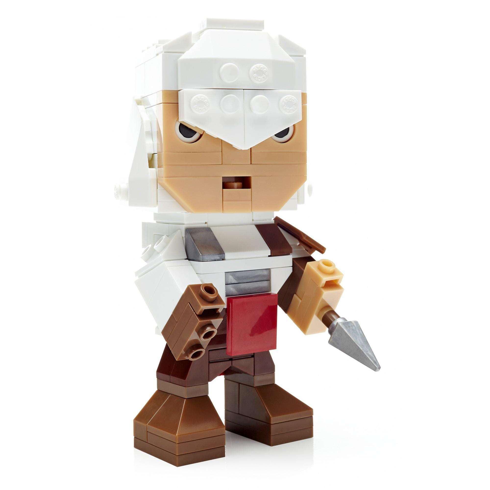 Mega Construx Kubros Assassin's Creed Ezio