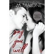 Say You Will : The Alexanders, Book 5