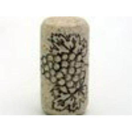 Wine Corks (First Quality) #9 x 1 3/4 - 30 - Wine Cork Halloween Crafts