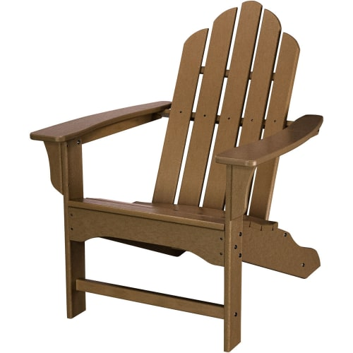 Hanover Outdoor Furniture All-Weather Contoured Adirondack Chair by Hanover Outdoor