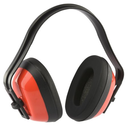 53925A Safety Ear Muffs, NRR 26 dB, Adjustable, ANSI S3.19-1974 Approved, 26 dB NOISE REDUCTION: Best value ear muff protectors with 26 dB noise.., By