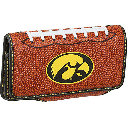 Concept One Iowa Hawkeyes Universal Smart Phone Case