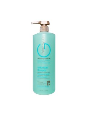 therapy-g Antioxidant Shampoo for Thining or Fine Hair, 33.8 oz.